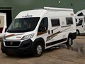 2016 AVIDA ESCAPE V6414