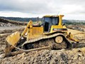 1999 CATERPILLAR D6R BULLDOZER