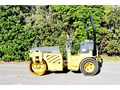 2001 BOMAG BW131-ACW-2 COMBINATION ROLLER