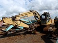 2004 KOMATSU PC220LC-7 PARTS FOR SALE