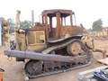 1986 CATERPILLAR D6H PARTS FOR SALE