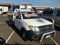 2006 TOYOTA HILUX WORKMATE