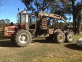 VALMET 892 LOG FORWARDER