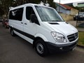 2013 MERCEDES-BENZ SPRINTER 316 CDI MWB