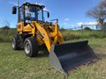 2016 HERCULES HC360B WHEEL LOADER