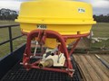 SILVAN P706 oscillating spreader