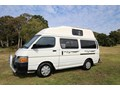 1999 TOYOTA HIACE TWIN BED