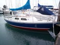 1985 SEARLE 25 FT SLOOP