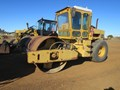 INGERSOLL-RAND SD100DS SMOOTH DRUM ROLLER