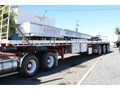 2014 MOORE FLAT TOP TRAILER Heavy Duty series