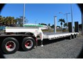 1997 BRUMPTON TRI AXLE LOW LOADER