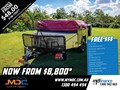 2017 MARKET DIRECT CAMPERS T-BOX