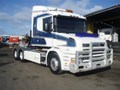 1998 SCANIA T124G