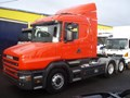 1999 SCANIA T124G