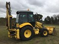 2008 NEW HOLLAND B110B