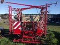 2011 AGUIRRE 6M PNEUMATRIC AIR SEEDER