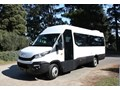 2017 IVECO DAILY SHUTTLE 16 + 1
