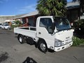 2012 ISUZU ELF CAR LICENCE