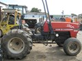 CASE IH 2140 PRO TRACTOR 4 WHEEL DRIVE WRECKING PARTS ONLY