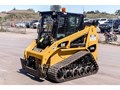 2013 CATERPILLAR 247B3LRC