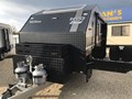 "2017 VAN CRUISER CARAVANS DIESEL OFF ROAD 19'5"" DIESEL OFF ROAD"