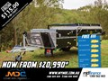 2017 MARKET DIRECT CAMPERS CRUIZER HIGHSIDE