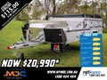 2017 MARKET DIRECT CAMPERS CRUIZER SLIDE