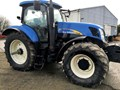 2007 NEW HOLLAND T7040 T7040