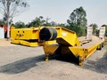 1989 DRAKE 4X8 SWING WING LOW LOADER