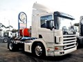 2004 SCANIA P94D 4X2 DAY CABS