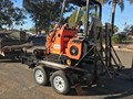 COUGAR EXL25 MINI LOADER/MINI EXCAVATOR COMBO, DRY HIRE RENTAL