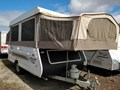 2006 JAYCO HAWK CAMPER TRAILER