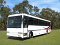 1994 MERCEDES-BENZ COACH ALUMINIUM BODY