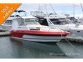 1988 CRUISE CRAFT EXPRESS 2570