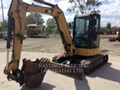 2010 CATERPILLAR 304CCR
