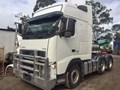 2008 VOLVO FH16
