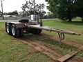2008 SOUTHERN CROSS BOGIE ROAD TRAIN DOLLY