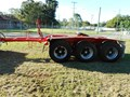 2014 TRISTAR INDUSTRIES DOLLY