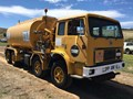 1976 INTERNATIONAL 1952A 8X4 CAB CHASSIS 1952A 8X4 CAB CHASSIS