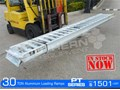 2017 ALUMINIUM LOADING RAMPS 3.0 TON 450mm Wide PT Series