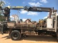 VARIOUS USED CRANES AVAILABLE