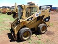 2008 CATERPILLAR 272C PARTS FOR SALE