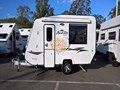 2017 AVAN CARAVAN ASPIRE 402 HT - DOUBLE BED