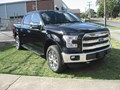 2016 FORD F150 Lariat SuperCrew 4x4