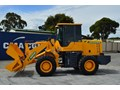 2020 AGRISON 2017 AGRISON TX926L WHEEL LOADER 5.5TONNE 2000KG CAPACITY 5YEAR WARRANTY