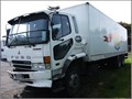 2007 MITSUBISHI FUSO FIGHTER