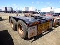 2002 UNKNOWN DOLLY Custom Bogie Dolly Trailer