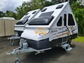 2017 AVAN CAMPER CRUISELINER 1D - ADVENTURE PLUS