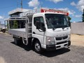 2017 FUSO CANTER 515 AMT