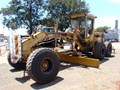 1986 CATERPILLAR 14G PARTS FOR SALE